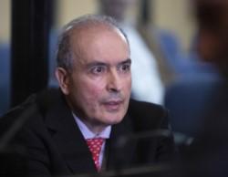 La Justicia concedió la excarcelación a José López, con una caución de 85 millones de pesos.