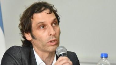 Aranaudo habló de un déficit creciente de la Caja de Jubilaciones.