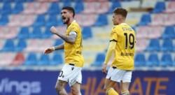 Ya son 8 goles y 5 asistencias de Rodrigo De Paul en esta Serie A.