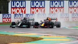 Después de una primera carrera en la que demostró que va a dar pelea, Max Verstappen se quedó con el Gran Premio Emilia Romaña de Italia.