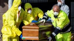 Más de 140 millones de se contagiaron coronavirus a lo largo del planeta, mientras que las víctimas fatales de la pandemia superaban los tres millones.