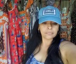 Adela Rodríguez (46) murió por las heridas de un hacha que sufrió en la cabeza.