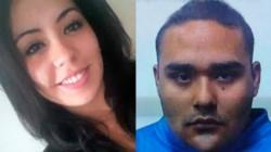 Daiana Aballay tenía 24 años y fue asesinada a machetazos por un vecino David Salomón.