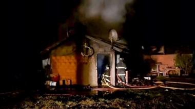 Operativo. Policía averigua si el saldo de dos casas incendiadas y el joven quemado es por ajuste de cuentas.