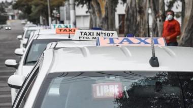 El aumento de la tarifa de taxi en Puerto Madryn ya fue solicitado.