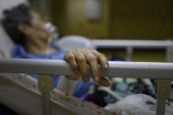Ya suman 60.083 las muertes por Covid en la Argentina: este miércoles se reportaron 25.932 nuevos contagios y 291 decesos.