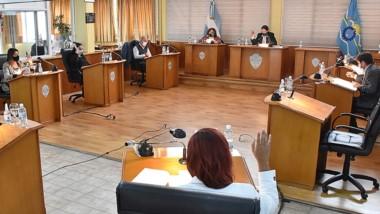 Los concejales evaluarán en las próximas sesiones la contratación del servicio de residuos en la ciudad.