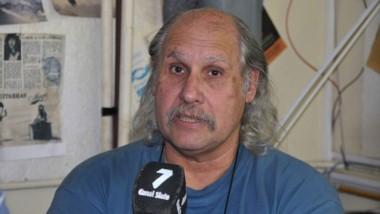 Enrique Crespo agradeció a la Sociedad de Mastozoología Marina.