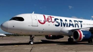 JetSmart se complementaría con los vuelos de Aerolíneas Argentinas.