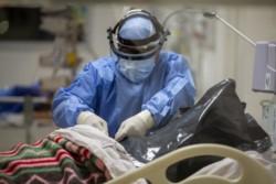 Una mujer de 64 años oriunda de la ciudad de Rafaela que se había infectado con la mutación denominada Manaos del coronavirus Covid-19 murió esta mañana.