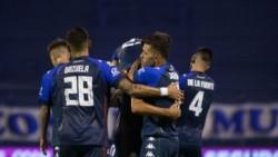 Partido redondo de Vélez, efectivo y con muchos puntos altos ante un rival muy exigente como Unión.