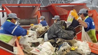 Basura útil. La idea es que los residuos orgánicos sirvan para alimentar sistemas energéticos en el sur.