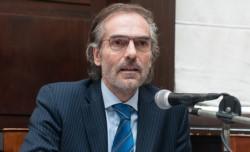Beraldi había solicitado el 15 de mayo de 2018 el apartamiento de Hornos, y de su colega en la Cámara Federal de Casación Eduardo Riggi.