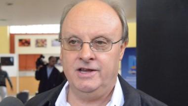 Néstor Di Pierro se refirió a la falta de liderazgos políticos.