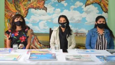 A través de la Dirección de Juventud municipal se presentaron las nuevas propuestas en culturales.