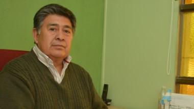 Javier Treuque, secretario general del Consejo Federal, respaldó la gestión  y la relección de Claudio Tapia.