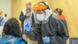 Otro pico de coronavirus en Argentina: 23.683 nuevos casos.