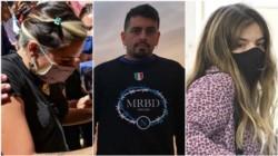 Los cuatro departamentos de Miami que darán inicio a otra batalla judicial entre los hijos de Diego Maradona.