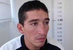 Bassi fue detenido en Santa Cruz en 2018.