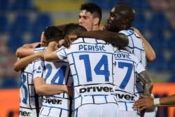 Festejado triunfo de Inter, que si mañana Atalanta no le gana a Sassuolo, gritará campeón 11 años después..