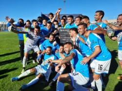 Villa San Carlos quiere seguir haciendo historia en la Copa Argentina, ahora ante Patronato.
