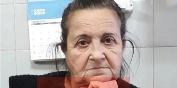 """Mónica Beatriz Godoy no puede vacunarse porque """"está muerta"""""""