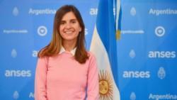 Fernanda Raverta.
