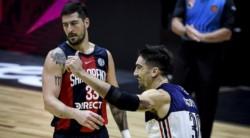 Quimsa venció a San Lorenzo y el campeón de la Liga Nacional se definirá en el quinto partido.
