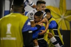 Triunfazo del equipo de Pellegrino por el resultado, el momento y el rendimiento. Almada, Janson y Mancuello los goles.