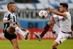 El equipo de Porto Alegre prácticamente es el ganador del Grupo H.