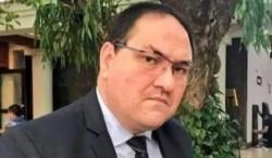 Néstor Guillermo Villegas, de 48 años, dictaba hasta hace poco la materia cibercrimen en la escuela policial Julio Dantas y sometía a las cadetes a comentarios desagradables.