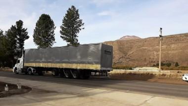 Se realizó la construcción de una dársena de acceso, con carril de desaceleración y aceleración.