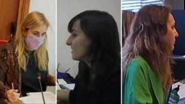 Las fiscales que dirigieron las investigaciones fueron Andrea Vázquez, María Laura Blanco y María Bottini.