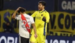 Boca eliminó por primera vez en un mano a mano a un equipo de Gallardo, que se había quedado con los cinco anteriores.