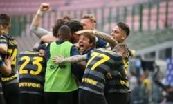 Inter es campeón de la Serie A después de 10 años. Corta la racha de la Juventus luego de 9 años consecutivos. El equipo de Conte, Lukaku y Lautaro.