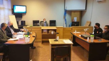 Luis Ferreyra fue declarado penalmente responsable de abuso sexual.