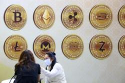 Del punto de vista técnico, el Bitcoin se encuentra oscilando alrededor del promedio móvil de 200 días.
