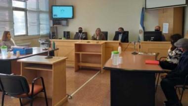Abel Marchán fue condenado a prisión perpetua al ser hallado culpable del asesinato de Ruth Figueroa.