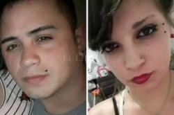 Ángel Andrada ultimó de un balazo en la cabeza a su amante, Carolina Ledesma. (El Litoral)