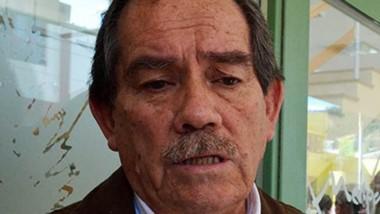 Rubén Villagra, de la Cicech, expuso el difícil panorama que afrontan los comercios de la ciudad.