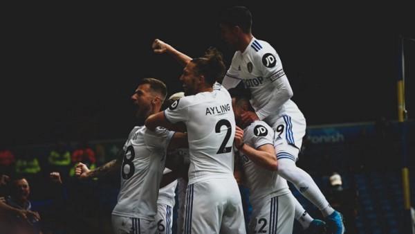 Bielsa acaba noveno (59 puntos) en su primera aventura en la Premier League.