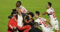 Crespo campeón por segunda vez como DT: ganó el Paulista con San Pablo tras 16 años.