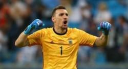 Con la confirmación de Armani, Montiel y Álvarez a la selección, el Millonario suma siete convocados en total.