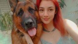 Lara de 22 años falleció en las últimas horas tras sufrir una neumonía bilateral luego de contagiarse coronavirus.