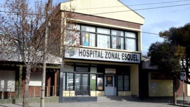 Todas las plazas de Terapia Intensiva en Esquel siguen ocupadas.