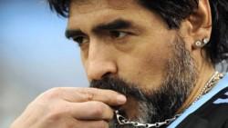 La enfermera negó haber formado parte de un plan criminal que terminó con la muerte de Maradona.