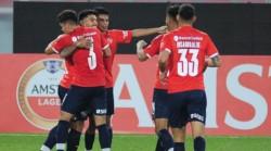 Independiente ganó en Avellaneda con gol de Silvio Romero.