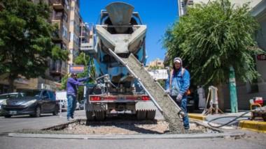 Operarios de la prestadora de servicios han realizado más de 130 intervenciones en toda la ciudad.