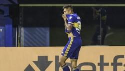 Malas noticias para Boca: Agustín Almendra se lesionó y se perdería la definición de la Copa de la Liga