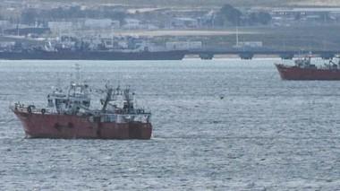Actualmente las flotas cuentan con 16 marineras y una capitana.